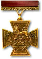 American-Victoria-Cross-Recipients