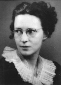 Elsie MacGill Older