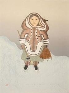 Eskimo Remedy Healing