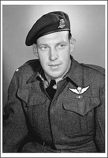 Victoria Cross Recipient Frederick Topham