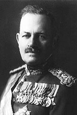 Governor General Byng