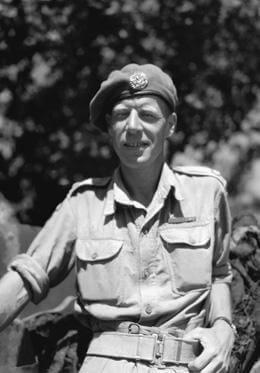 Major John Keefer Mahony Victoria Cross