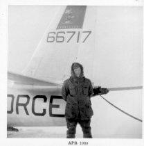 Ken Murphy U-2 Spy Plane