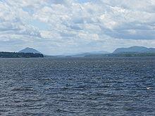 Lake Memphremagog Memphre Monster