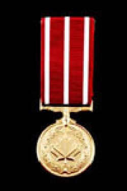 Canadian Medal of Military Valour