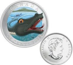 Memphre Quarter Canadian