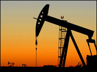 Nafta Canadina Oil