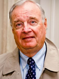 Paul Edgar Phillipe Martin