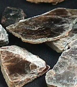 Queen Silver Mine Mica
