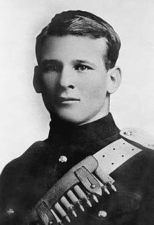 Victoria Cross Sergeant Raphael Louis Zengel