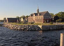 Shelburne Nova Scotia