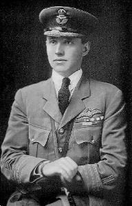 William (Billie) George Barker