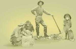Dawson gold Prospector