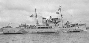 HMCS Anticosti