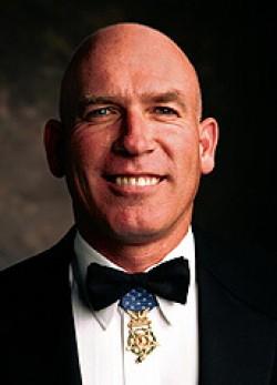 Peter Lemon Canadian US Congressional Medal of Honor