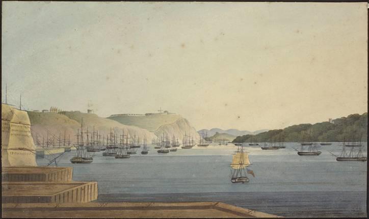 Quebec Canada War of 1812