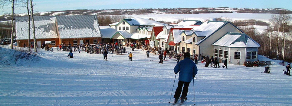 Asessippi Ski Area Resort