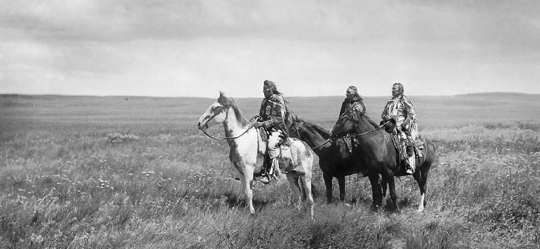 The Green River Renegades were raided by South Peigan Blackfeet.
