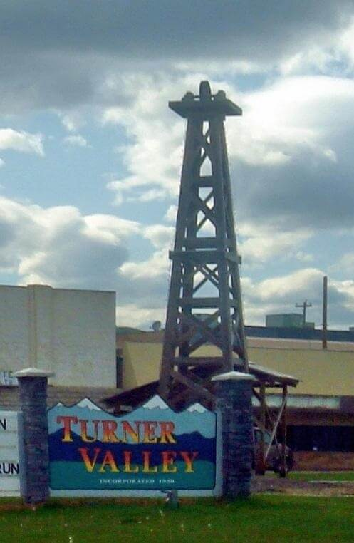 turner-valley