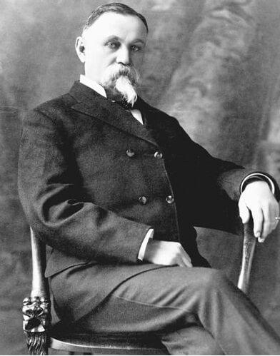 John J. Healy