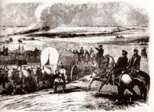 The Utah War