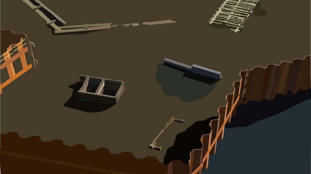 The Treasures Of Mystery Island Lösung