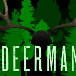 Deerman: A New Cryptid?