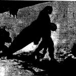 A Drama in the Klondike – 1906 Short Story by Georges Dupuy