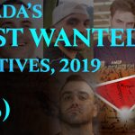 The British Columbia Triangle (6/6): Canadian Manhunts 2019
